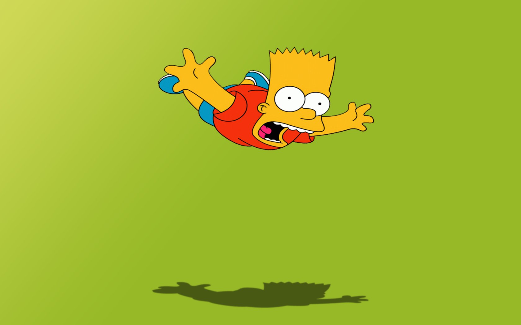 385 The Simpsons HD Wallpapers   Backgrounds - Wallpaper Abyss