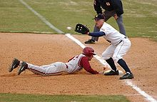 Baseball - Wikipedia