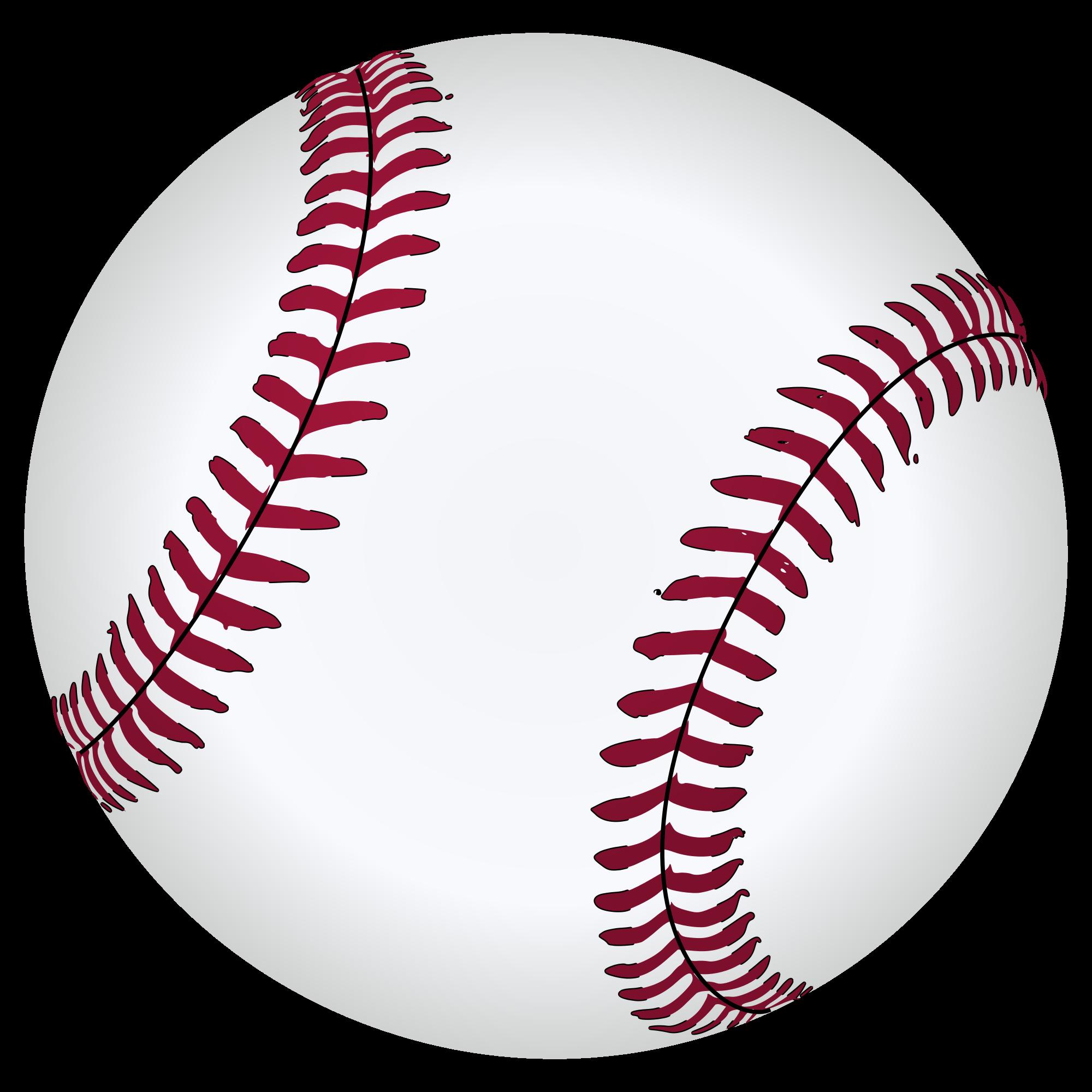 File:Baseball svg - Wikimedia Commons