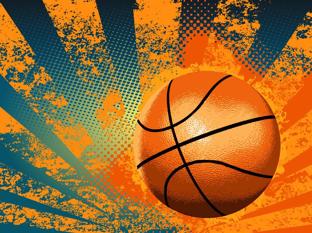 Basketball Background - WallpaperSafari