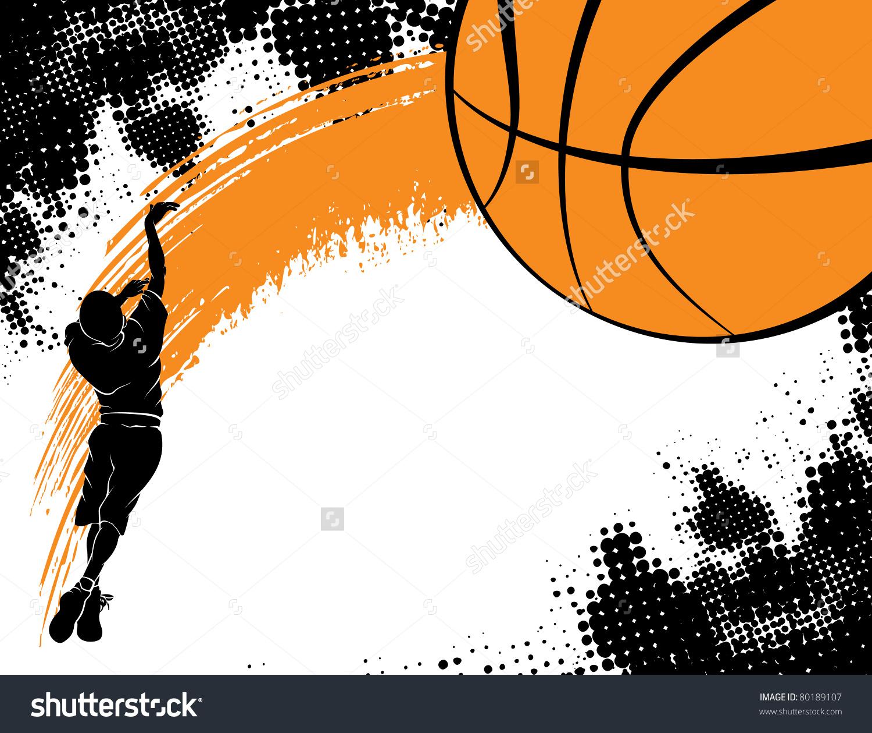 Basketball Background Image Page 1