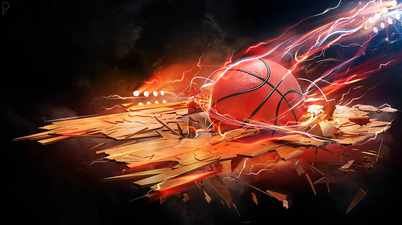 30+ Basketball Backgrounds, Wallpapers, Images, Pictures   Design
