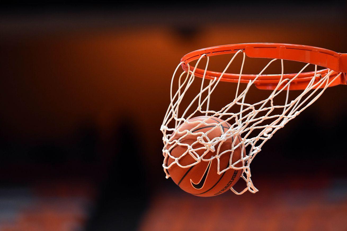 Basketball page 1