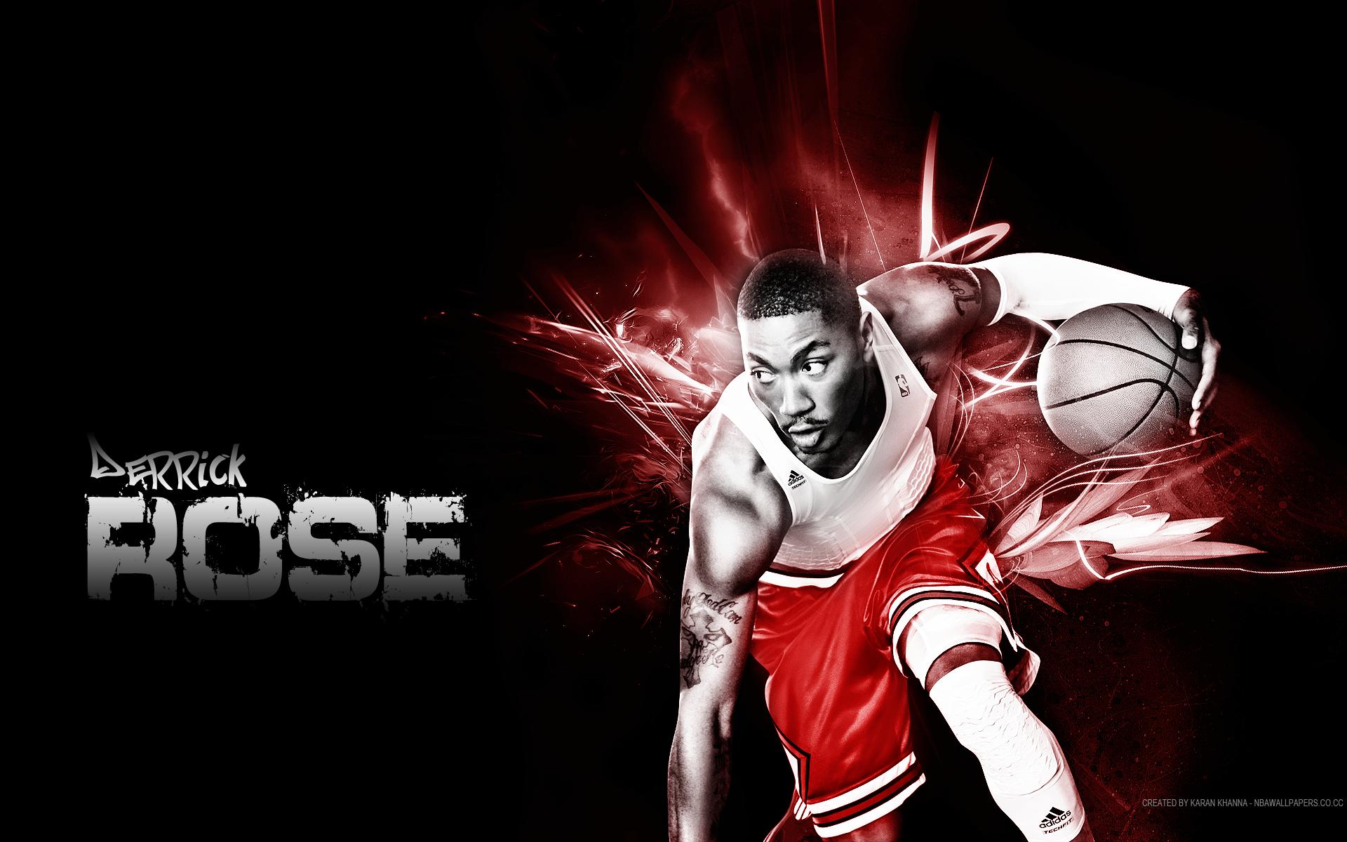 Basketball Players Wallpaper