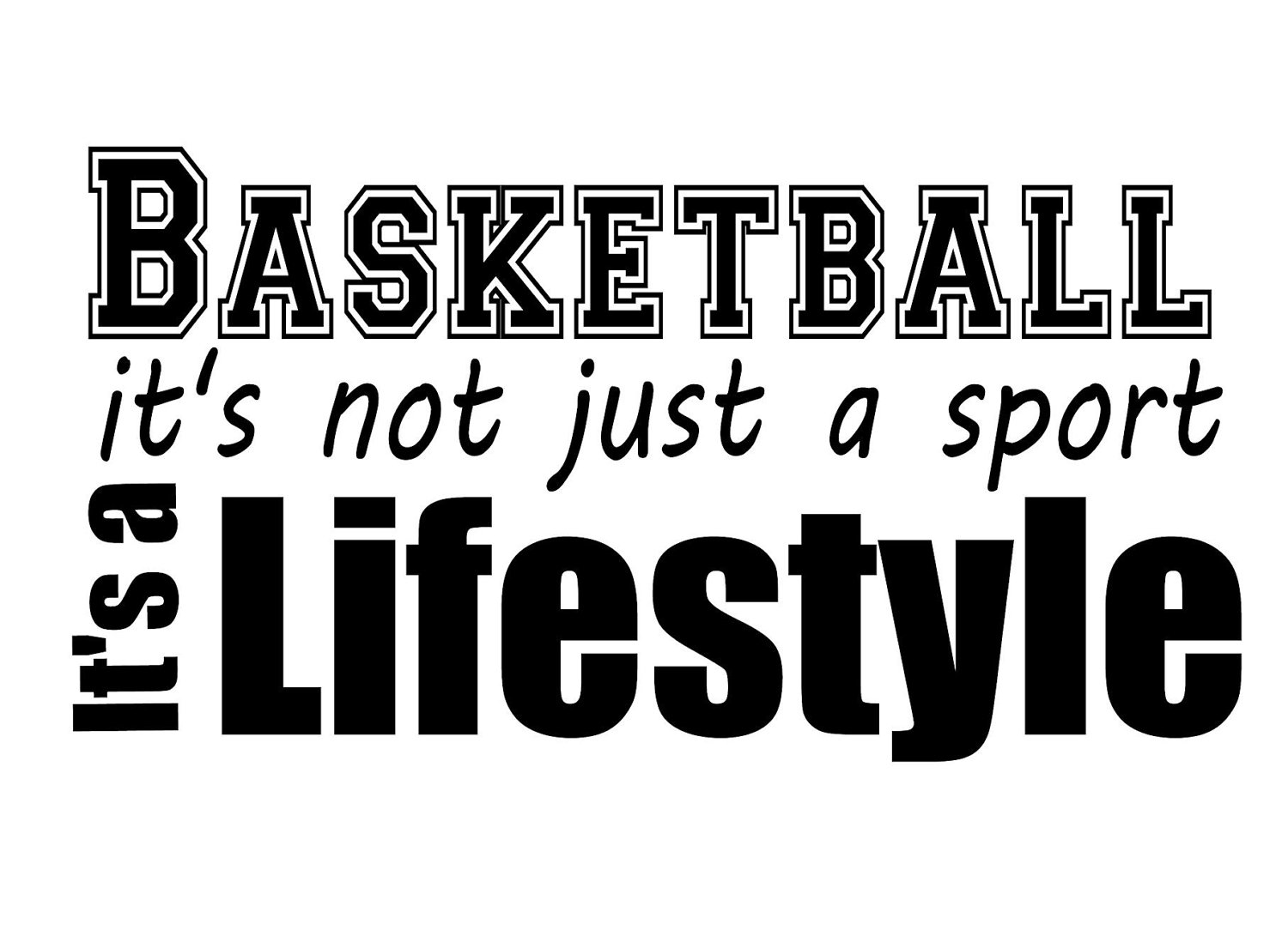Basketball Quotes Wallpapers Sf Wallpaper