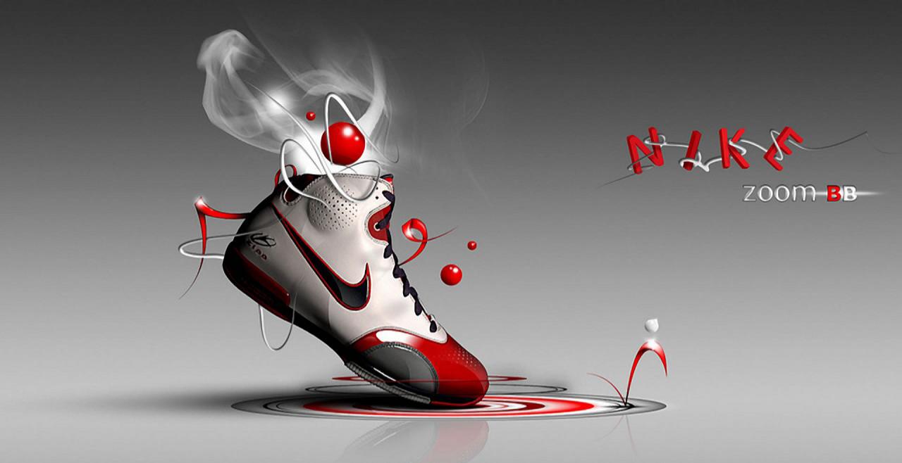 Basketball Shoes Wallpaper Sf Wallpaper