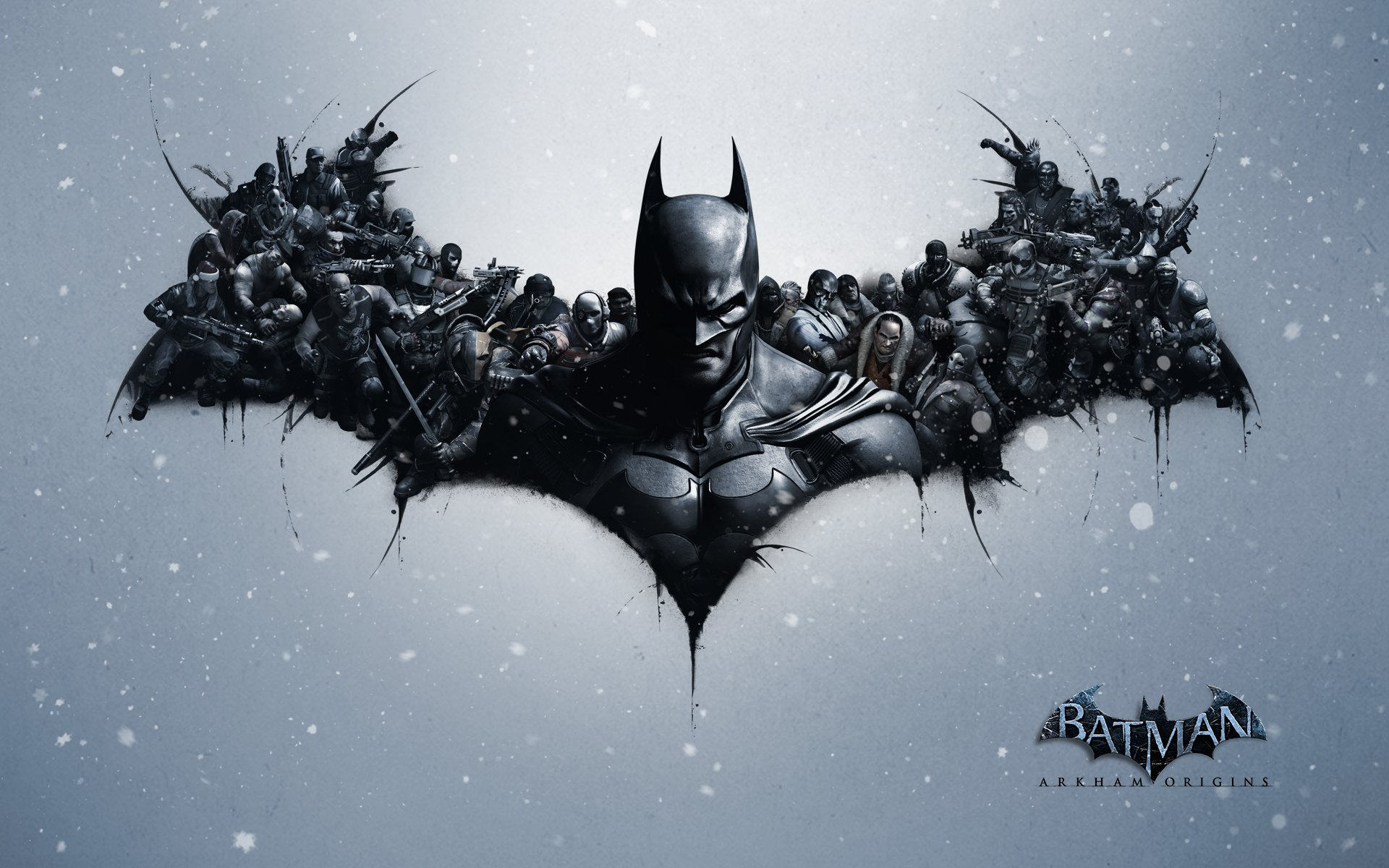 73 Batman Symbol HD Wallpapers | Backgrounds - Wallpaper Abyss