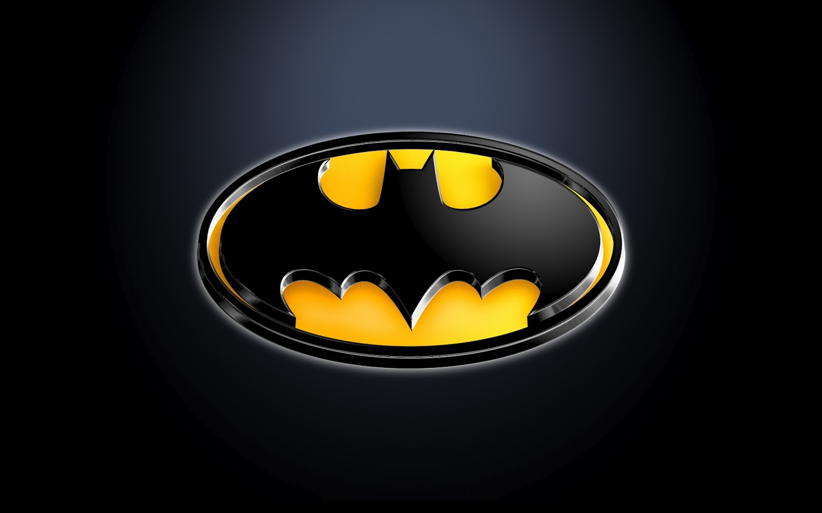3D Batman Logo Exclusive HD Wallpapers #684