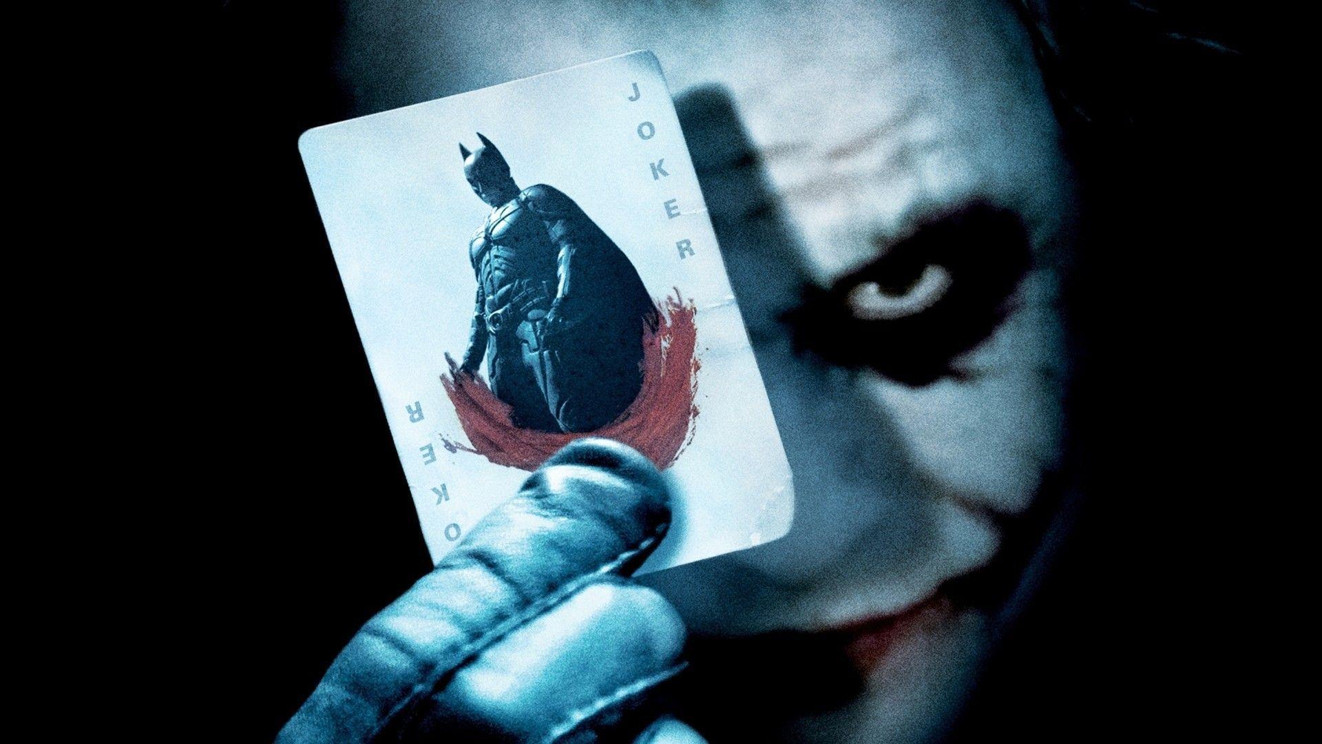 Batman Joker Wallpaper Sf Wallpaper