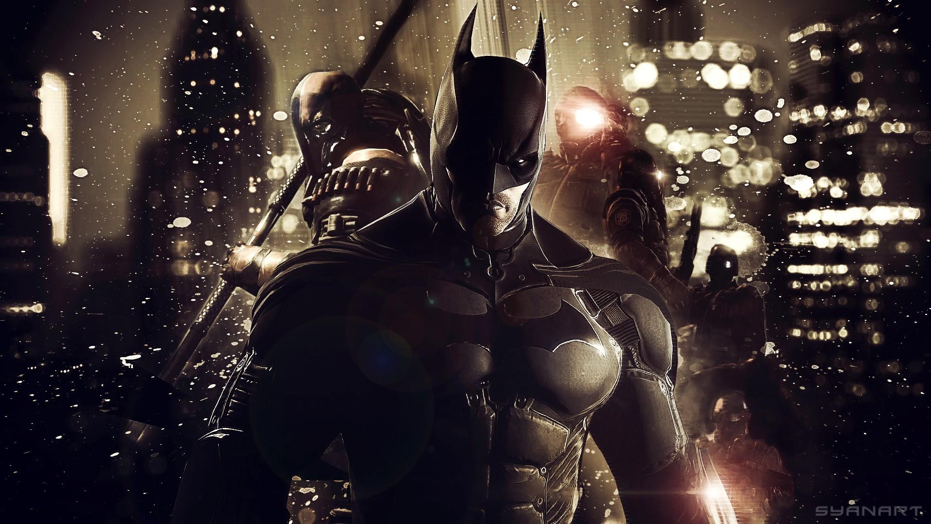 Batman Arkham Wallpapers Group 94