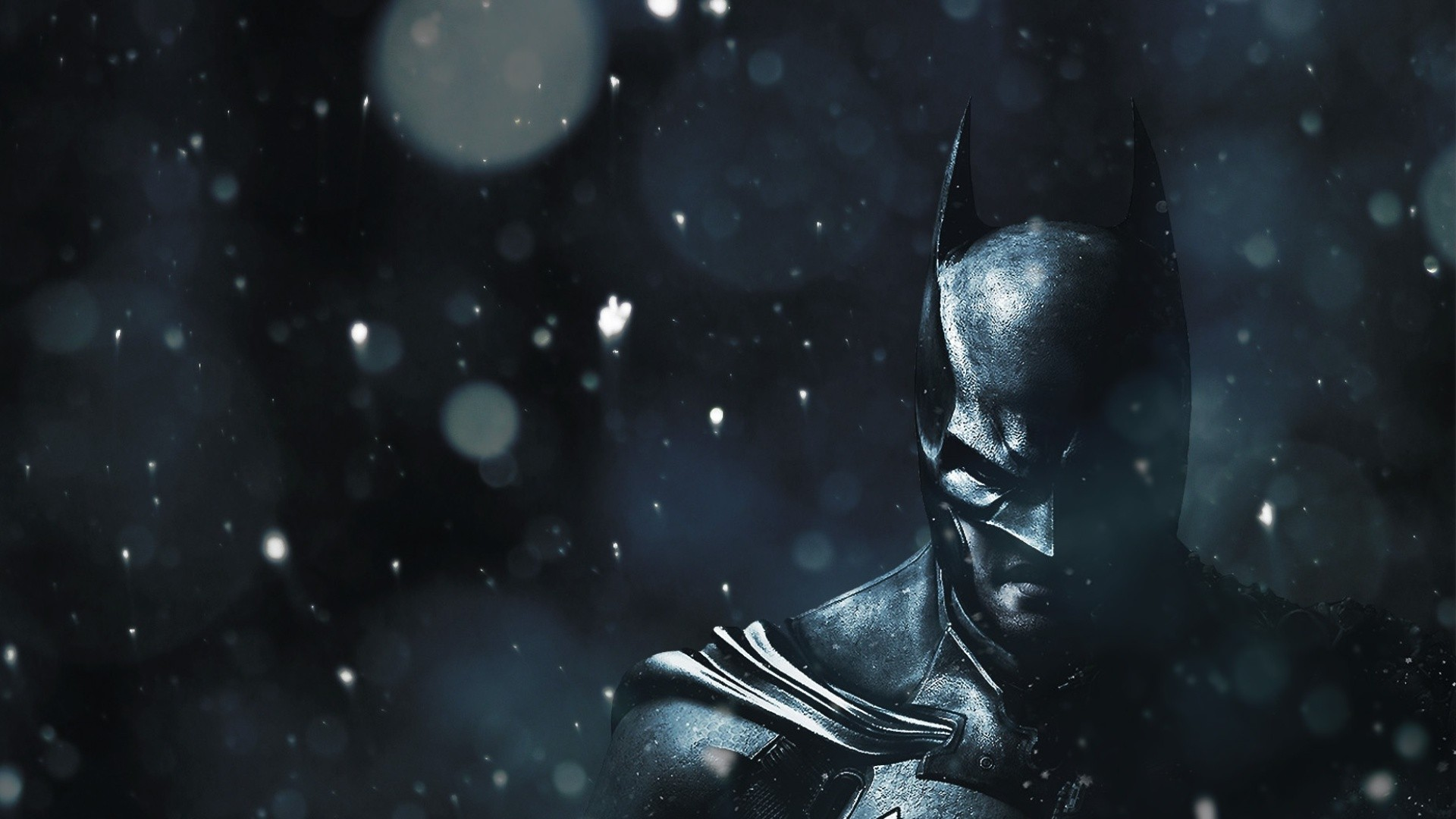 Hd Batman Wallpapers