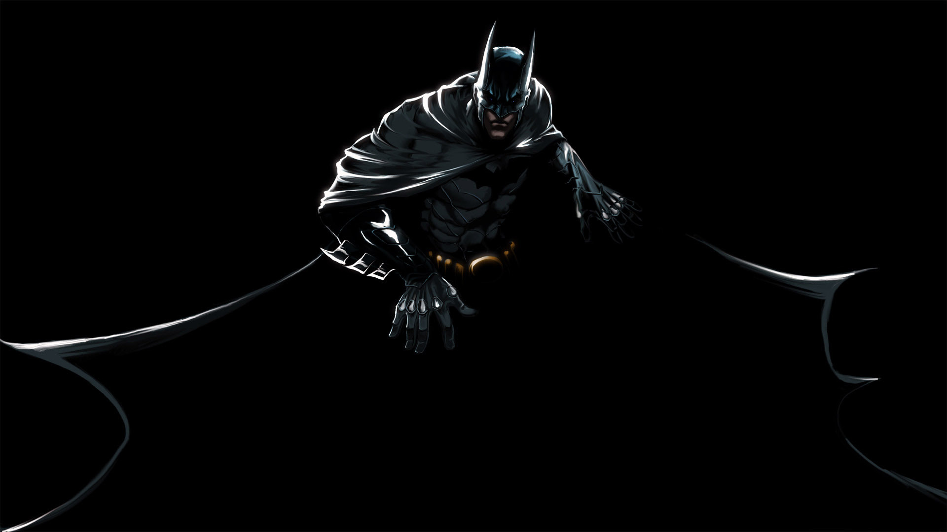 Collection of Batman Best Wallpapers on HDWallpapers