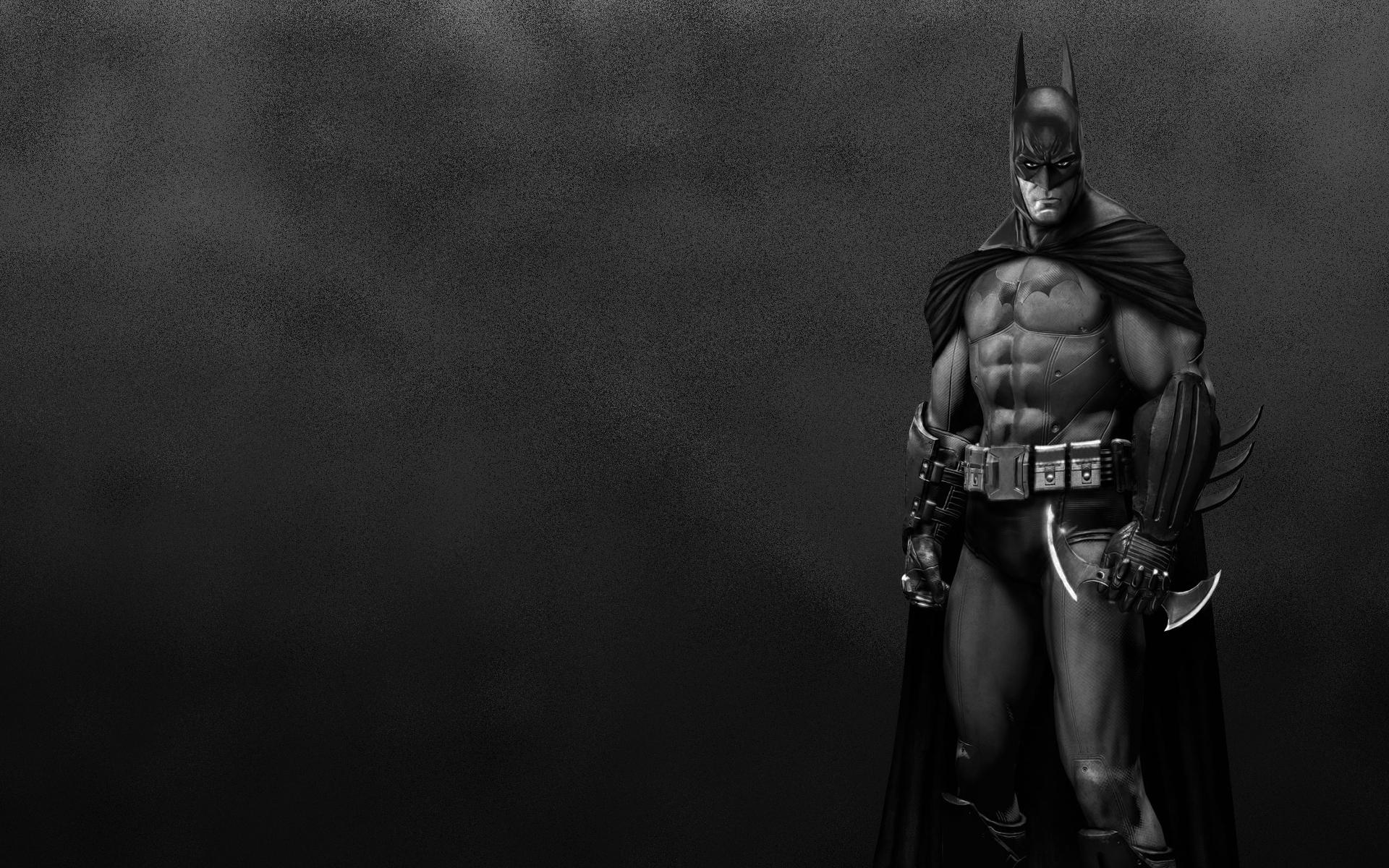 Batman Hd Wallpapers For Desktop