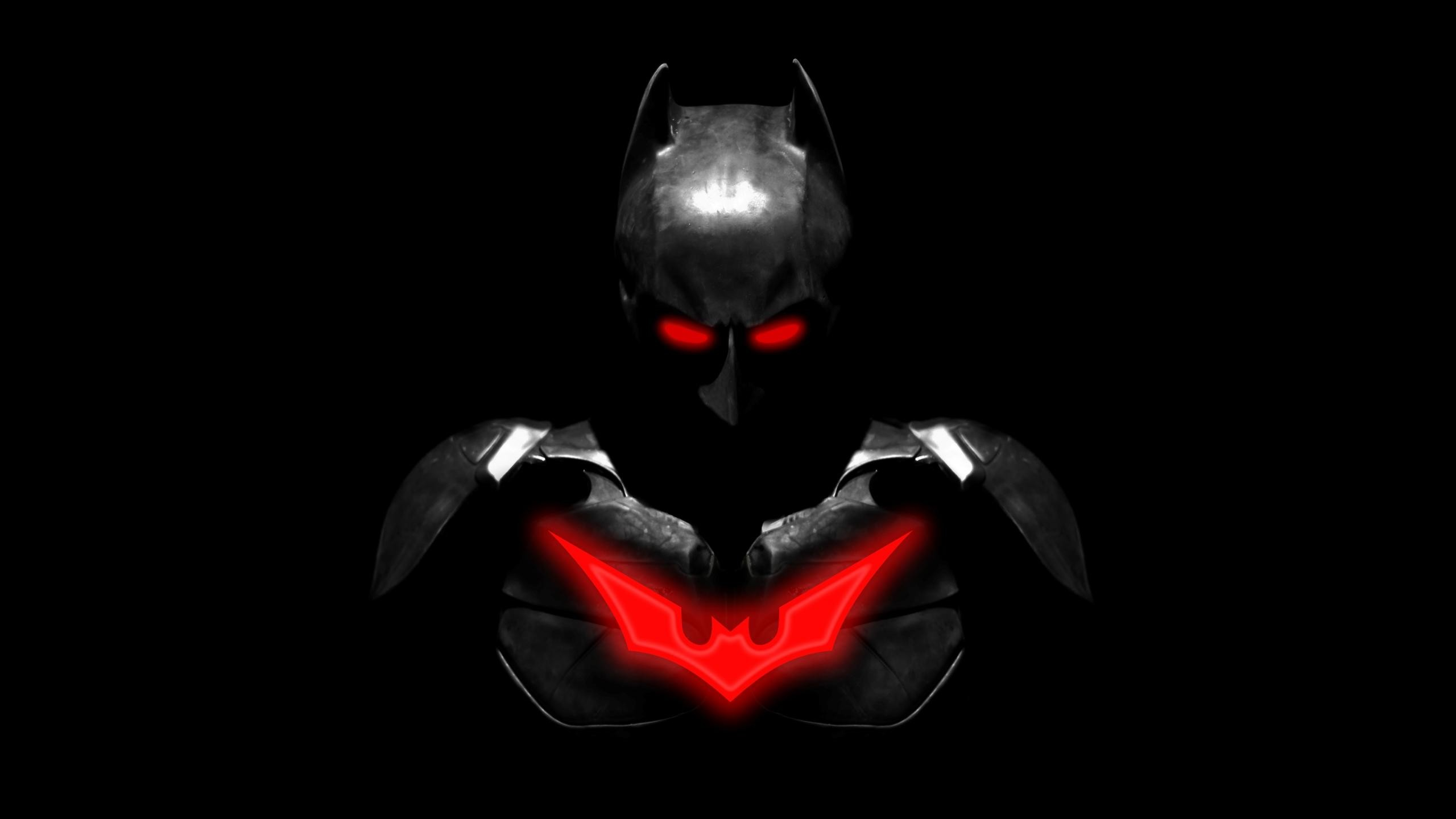 25 Batman Beyond Wallpapers