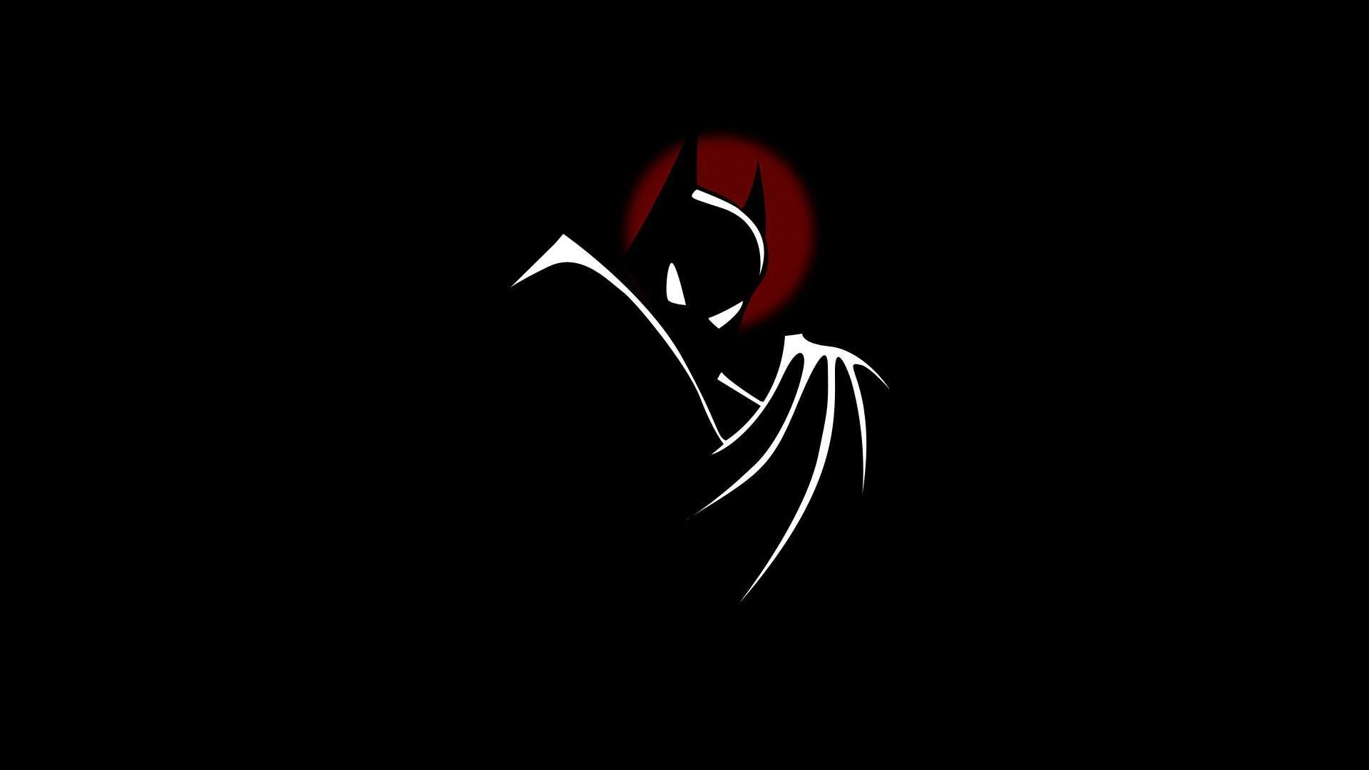 Black Batman Wallpapers Group (82+)