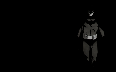 Collection of Black Batman Wallpaper on HDWallpapers
