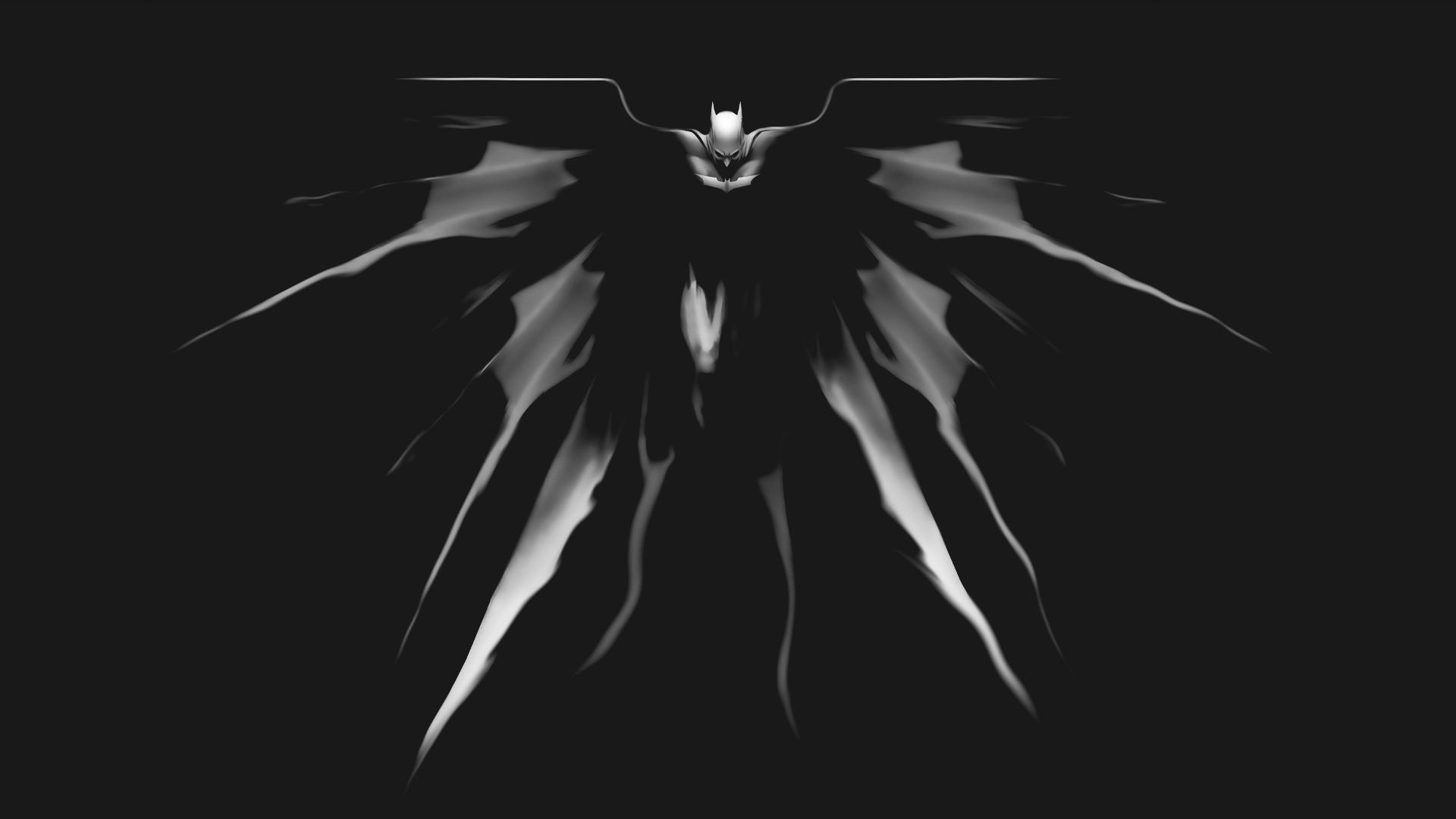 Black Batman Wallpapers Group (82+)