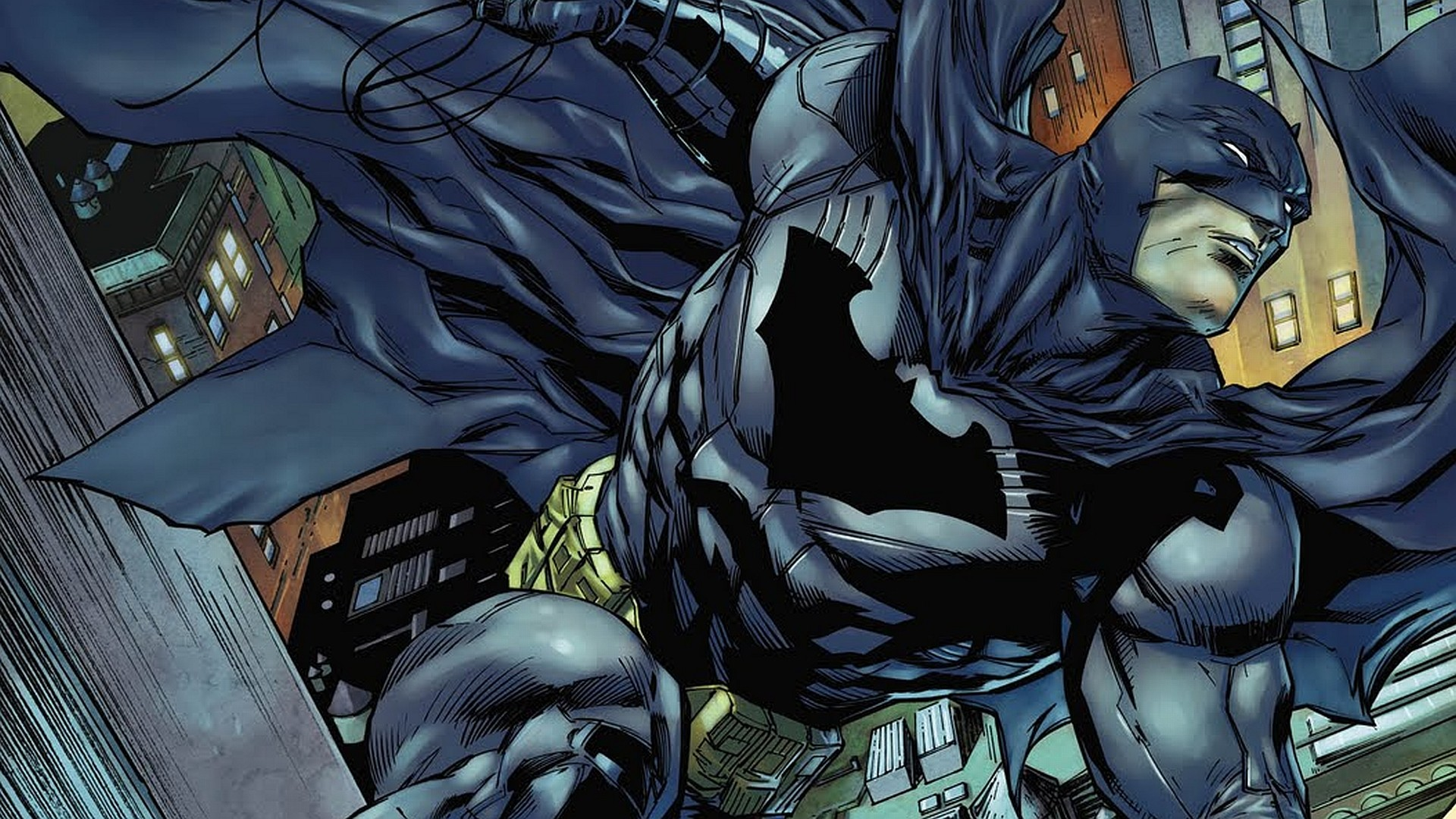 Splendid Batman or Dark Knight a DC Comic For Free Image Wallpaper