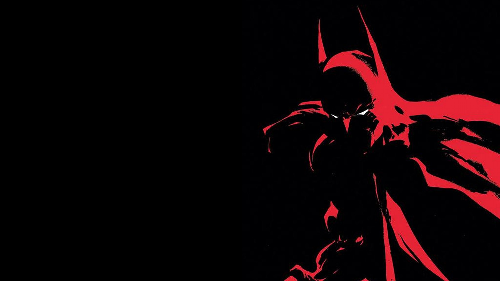Batman Comics Wallpaper - WallpaperSafari