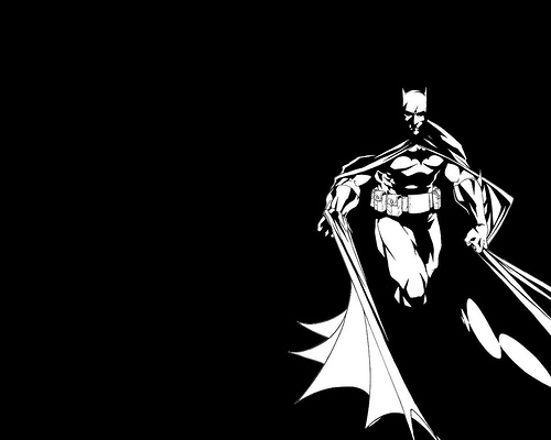 40 Awesome Batman Comic Wallpapers | Superheroes Series