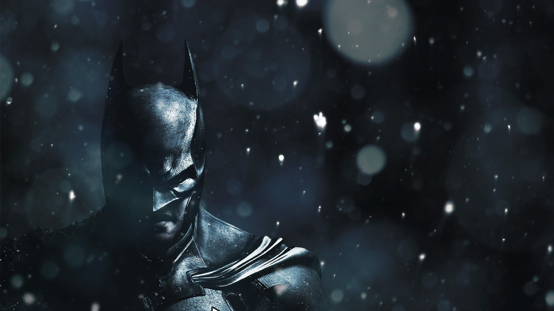 Batman Desktop Wallpapers