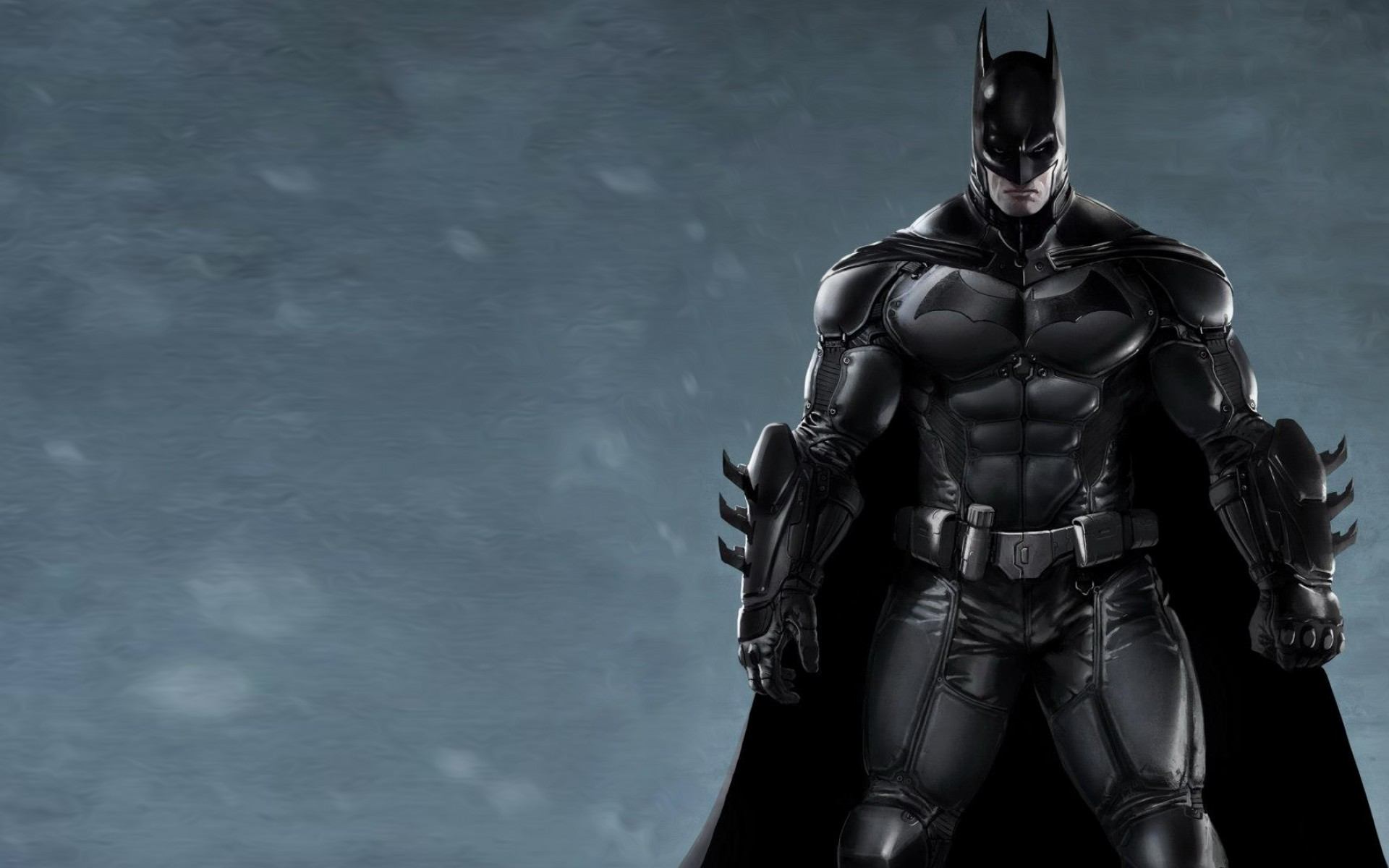 Batman High Resolution Wallpaper