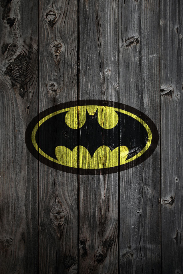 Batman HD Wallpaper for iPhone - WallpaperSafari