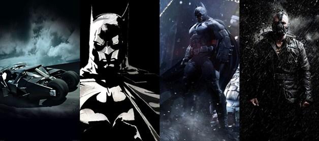 Best HD Batman Wallpapers For IPhone