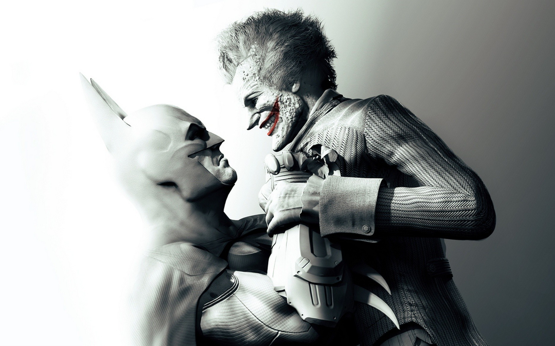 Batman, Joker Wallpapers HD / Desktop and Mobile Backgrounds