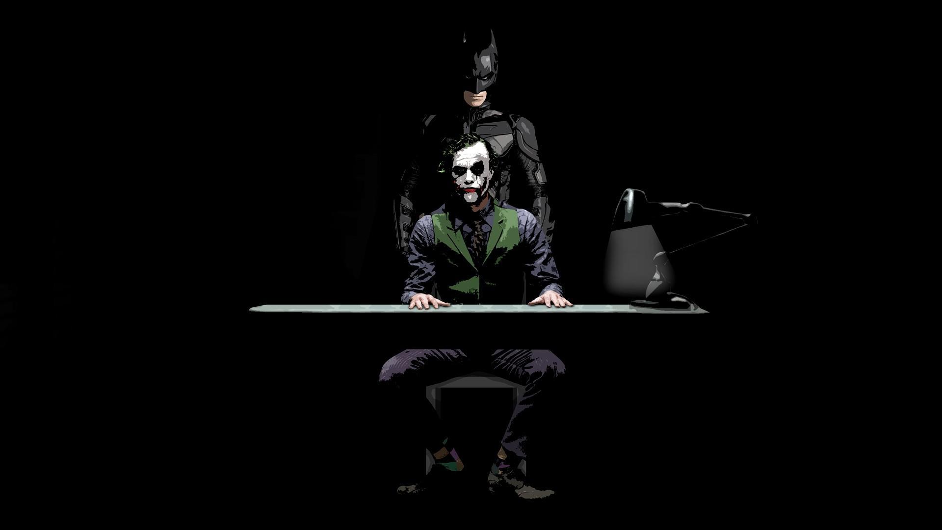 Collection of Batman Joker Wallpaper Dark Knight on HDWallpapers