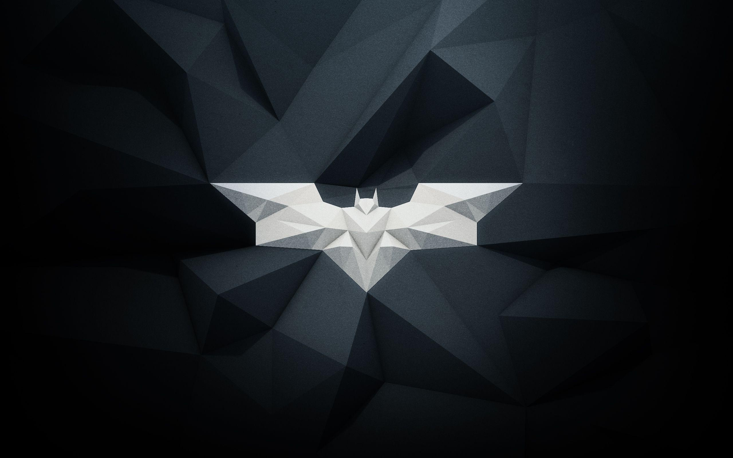 Wallpaper Batman Logo - WallpaperSafari