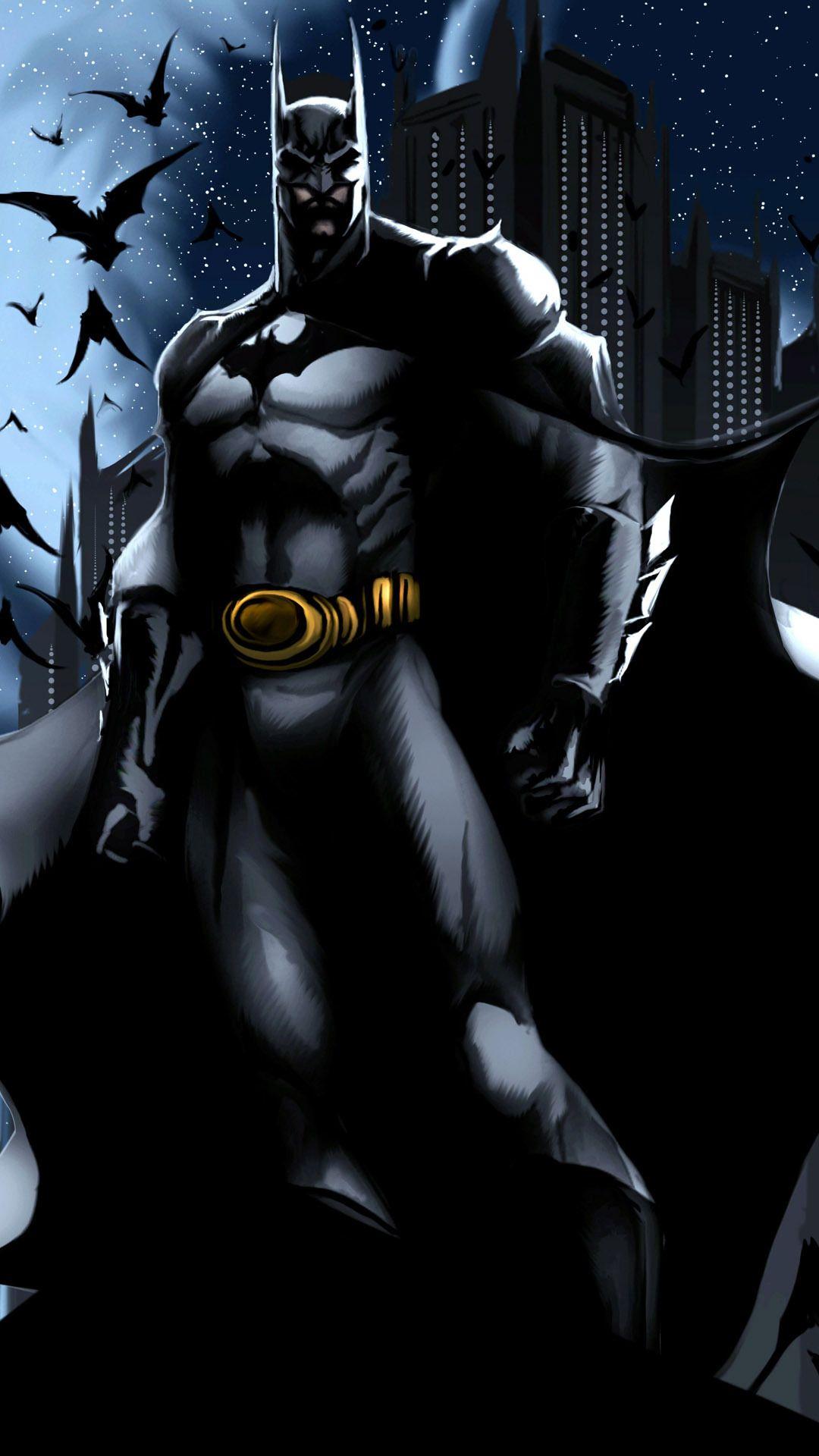 Batman Comics Wallpapers Group (83+)