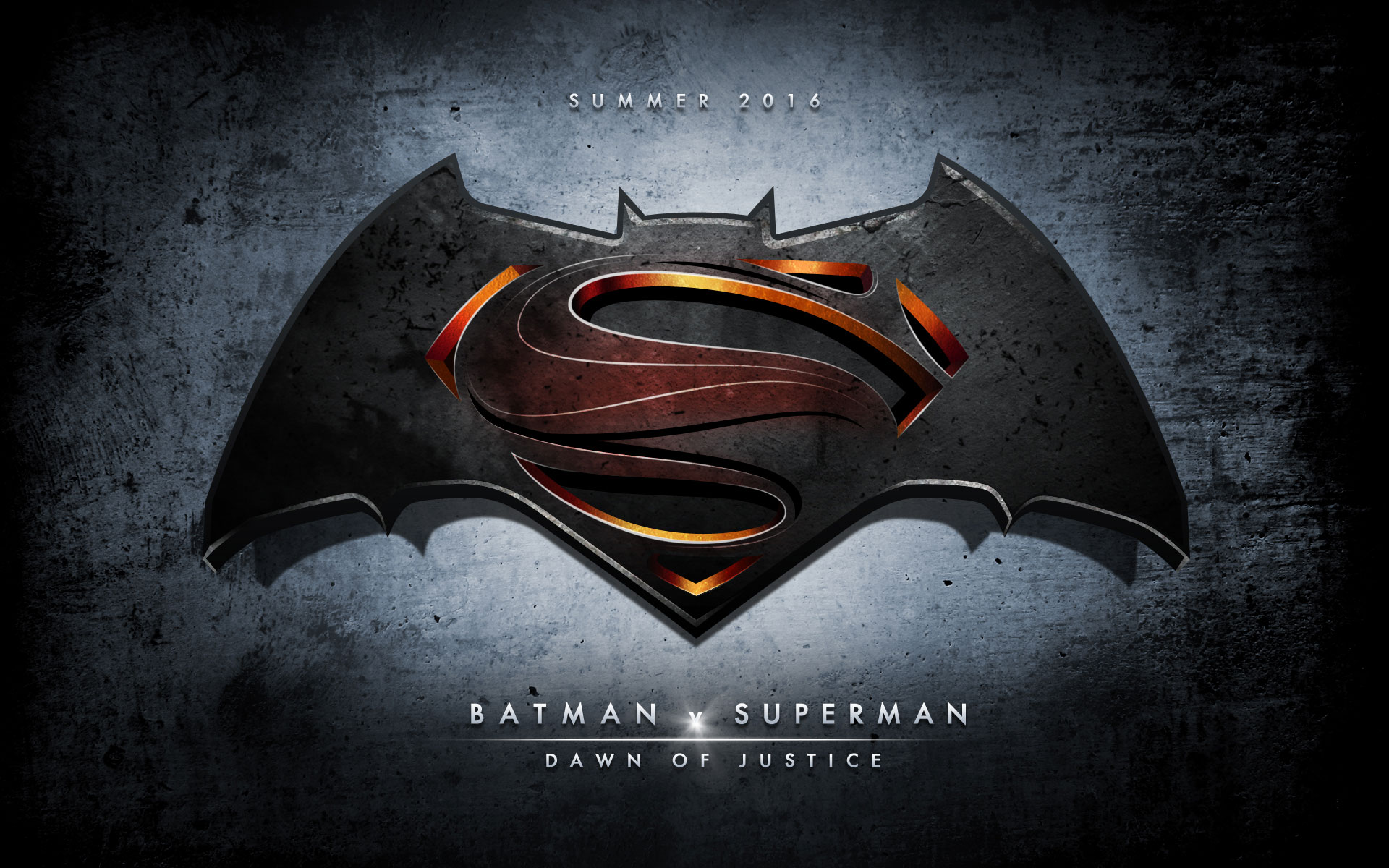 Batman Vs Superman Dawn Of Justice 2016 IPhone Desktop Src