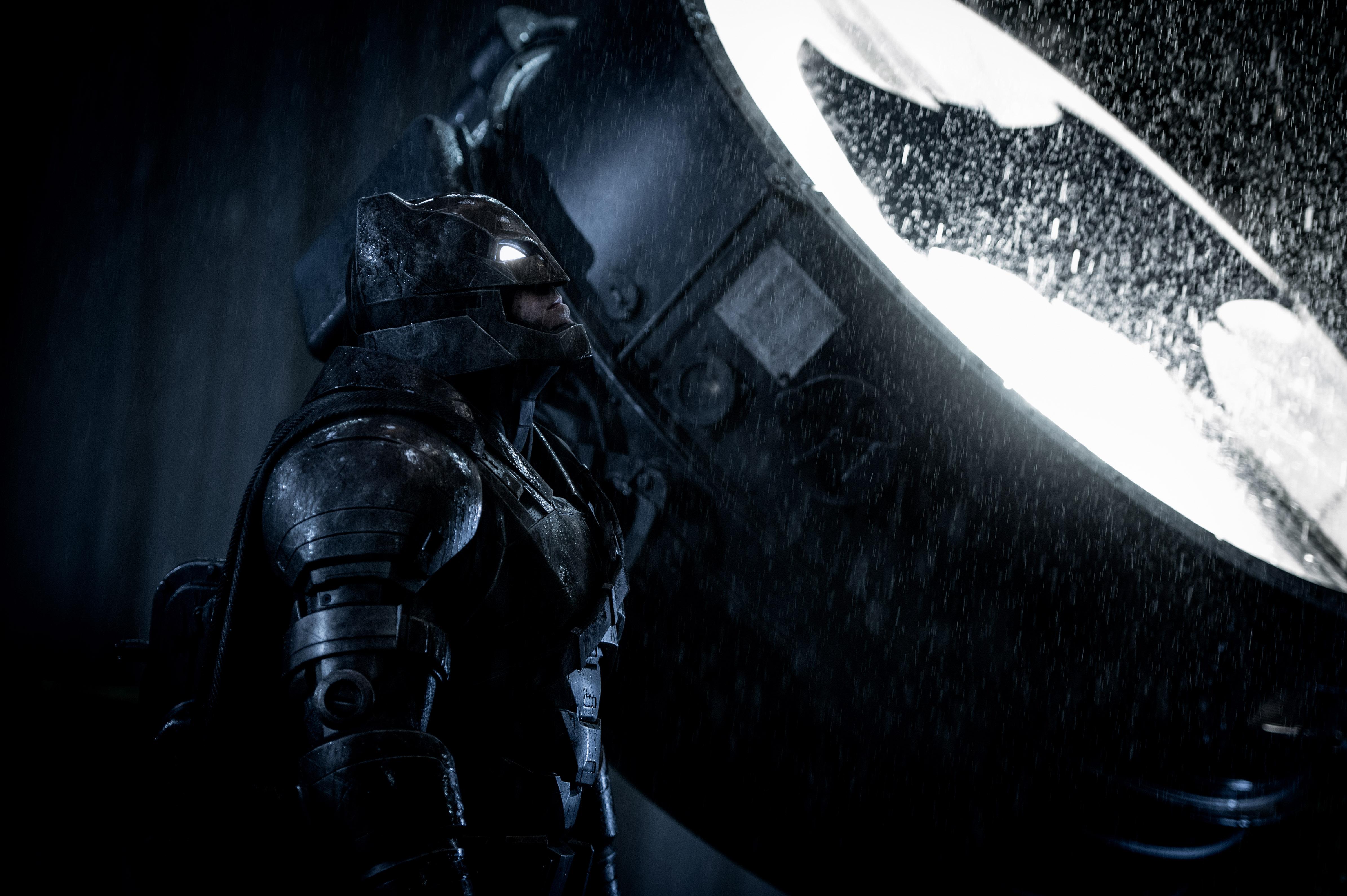 26 Batman V Superman Dawn Of Justice HD Wallpapers
