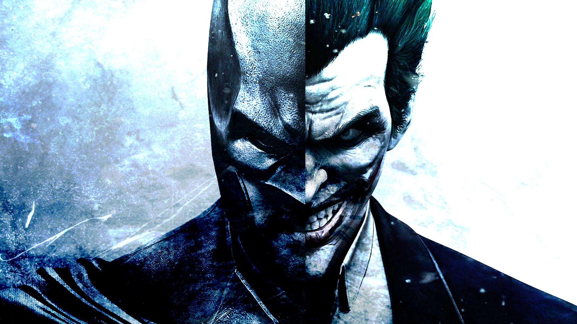 Batman Wallpaper - Batman VS Joker Ver3 by eziocaval on DeviantArt
