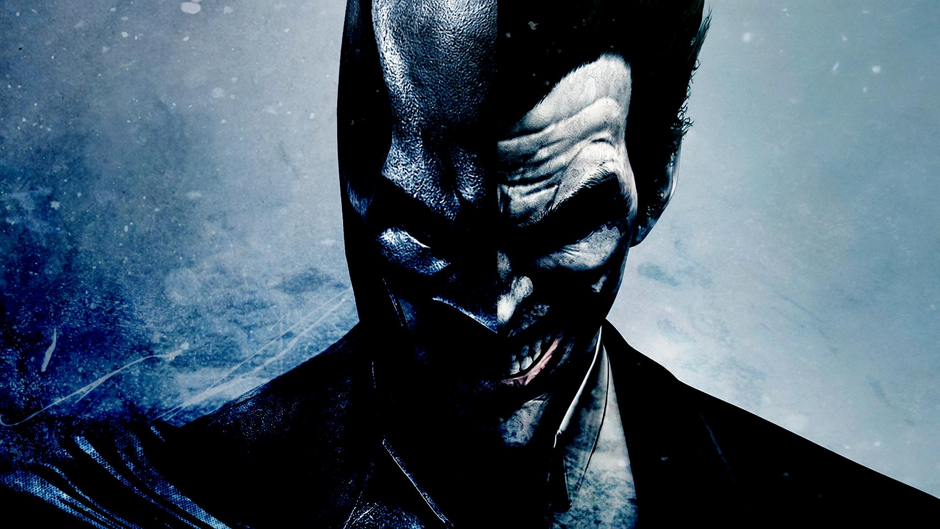 Batman Wallpaper - Batman VS Joker Ver2 by eziocaval on DeviantArt