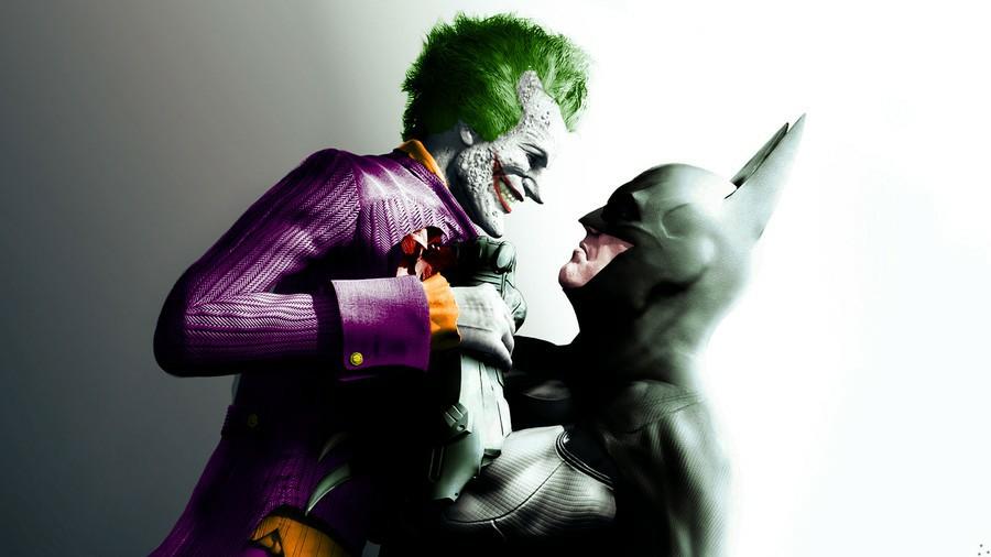 Vs Joker Wallpaper Hd