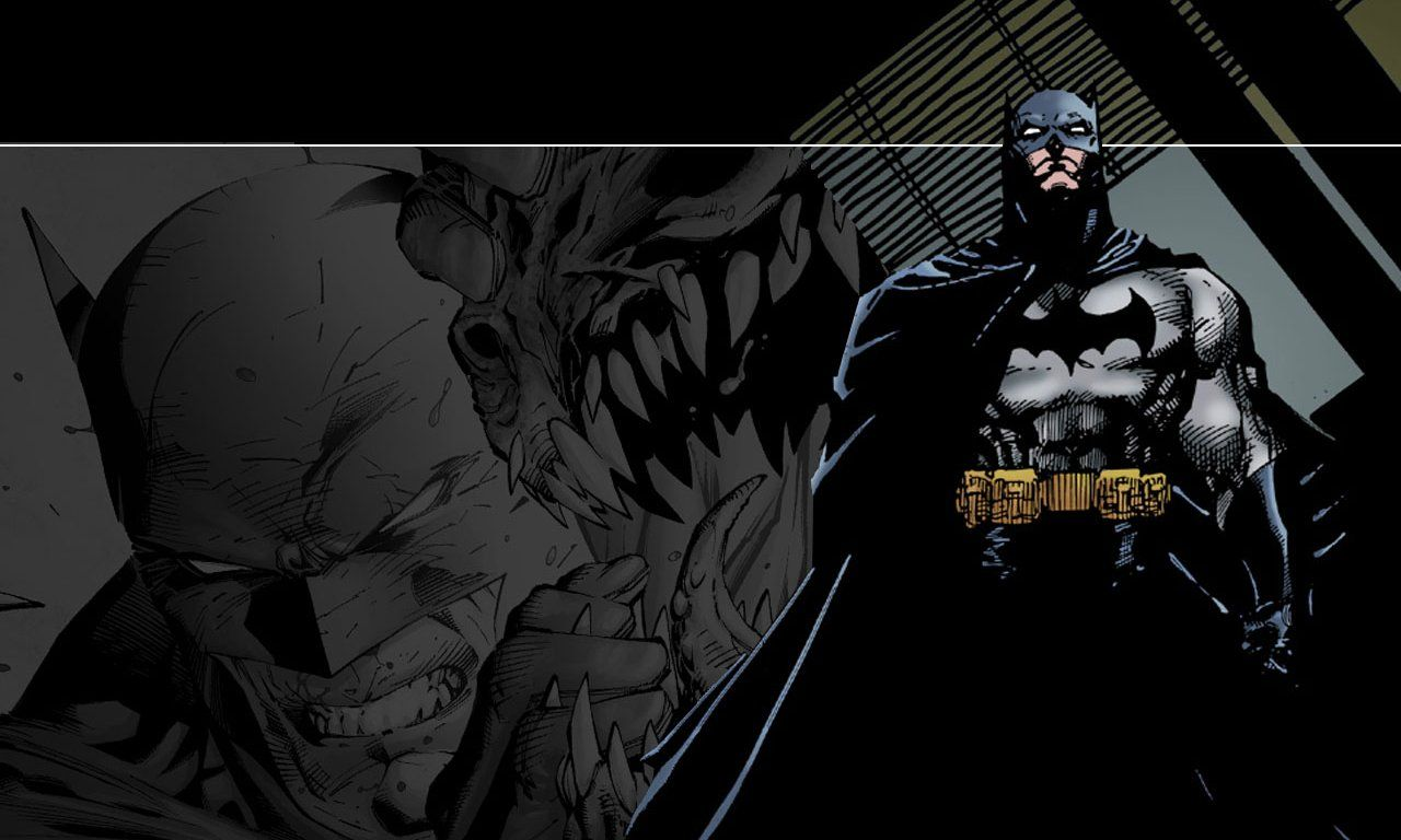 Batman Comics Wallpapers Group (83+)