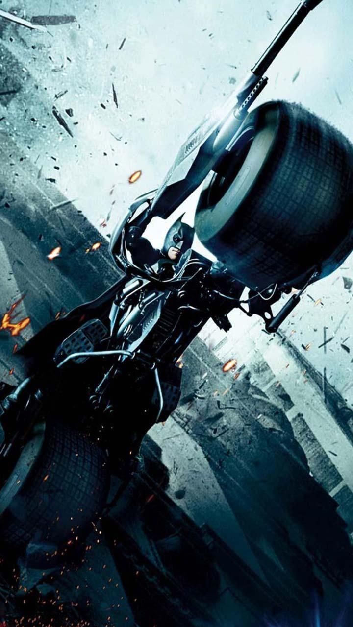 Batman wallpaper hd for android - SF Wallpaper