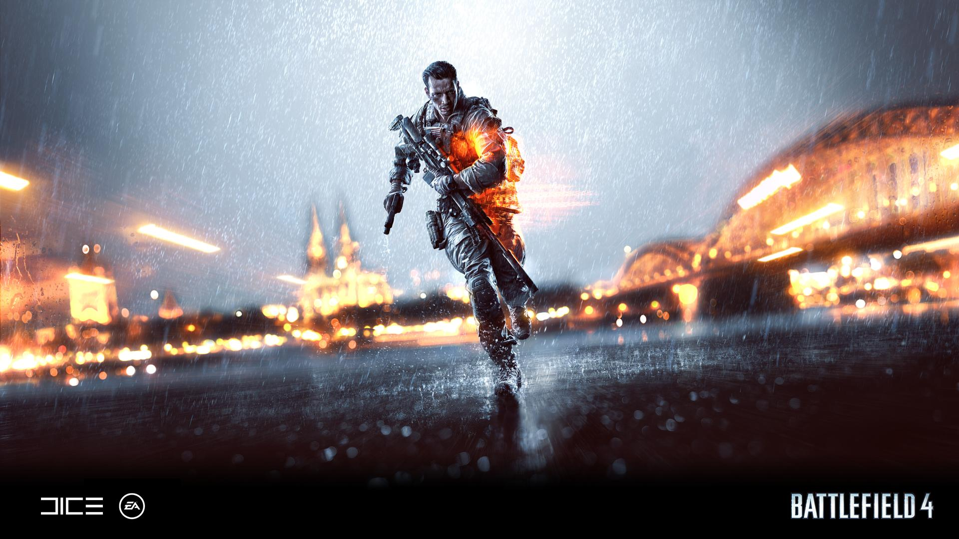 Battlefield 4 HD Wallpapers Group (88+)