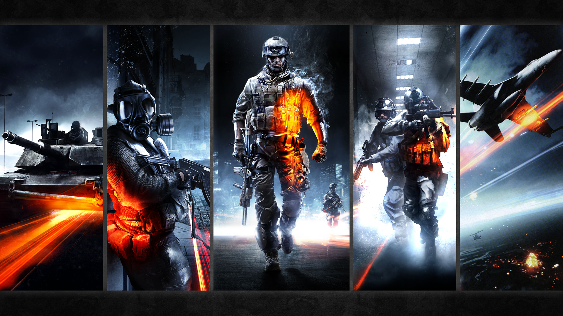 167 Battlefield 4 HD Wallpapers | Backgrounds - Wallpaper Abyss