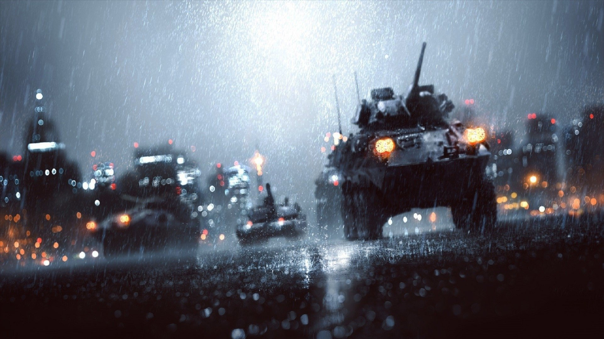 167 Battlefield 4 HD Wallpapers