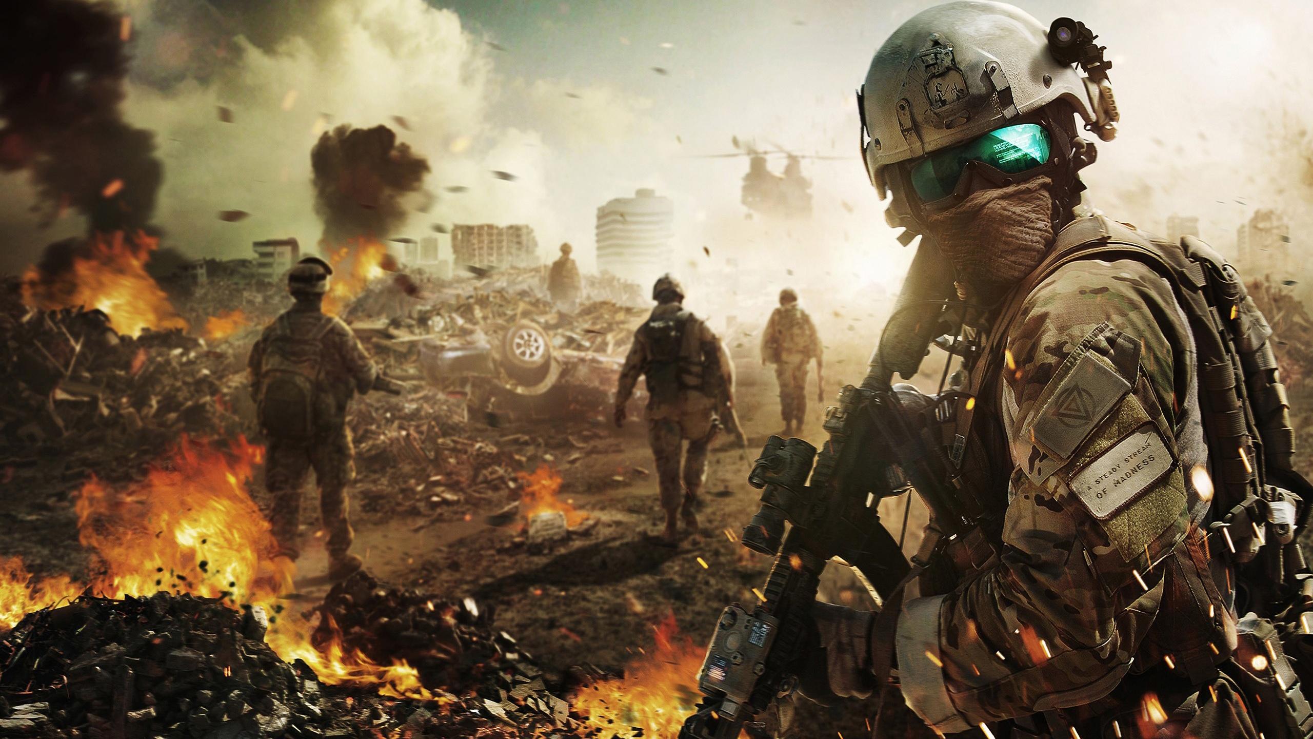 Battlefield 4 Hd Wallpapers Sf Wallpaper