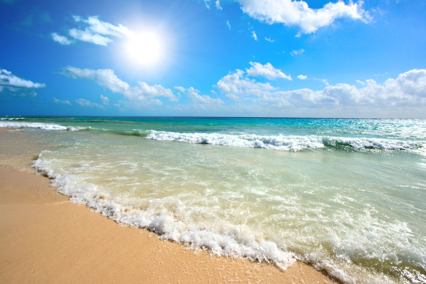 Healthy Beach Living | How the Therapeutic Qualities of the Beach