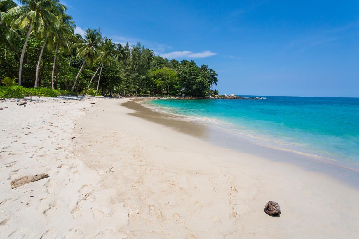 Freedom Beach - Phuket - Phuket com Magazine
