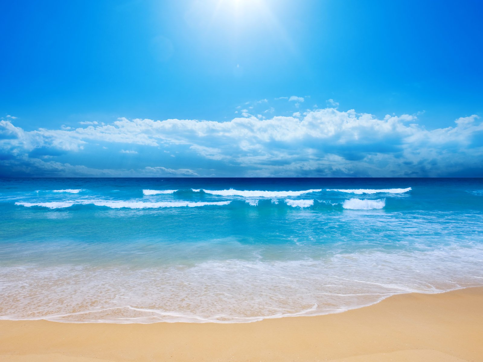 1488 Beach HD Wallpapers | Backgrounds - Wallpaper Abyss