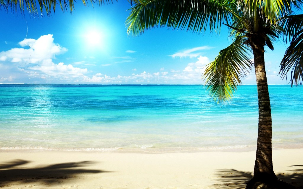 Beaches Wallpapers Free Group (85+)