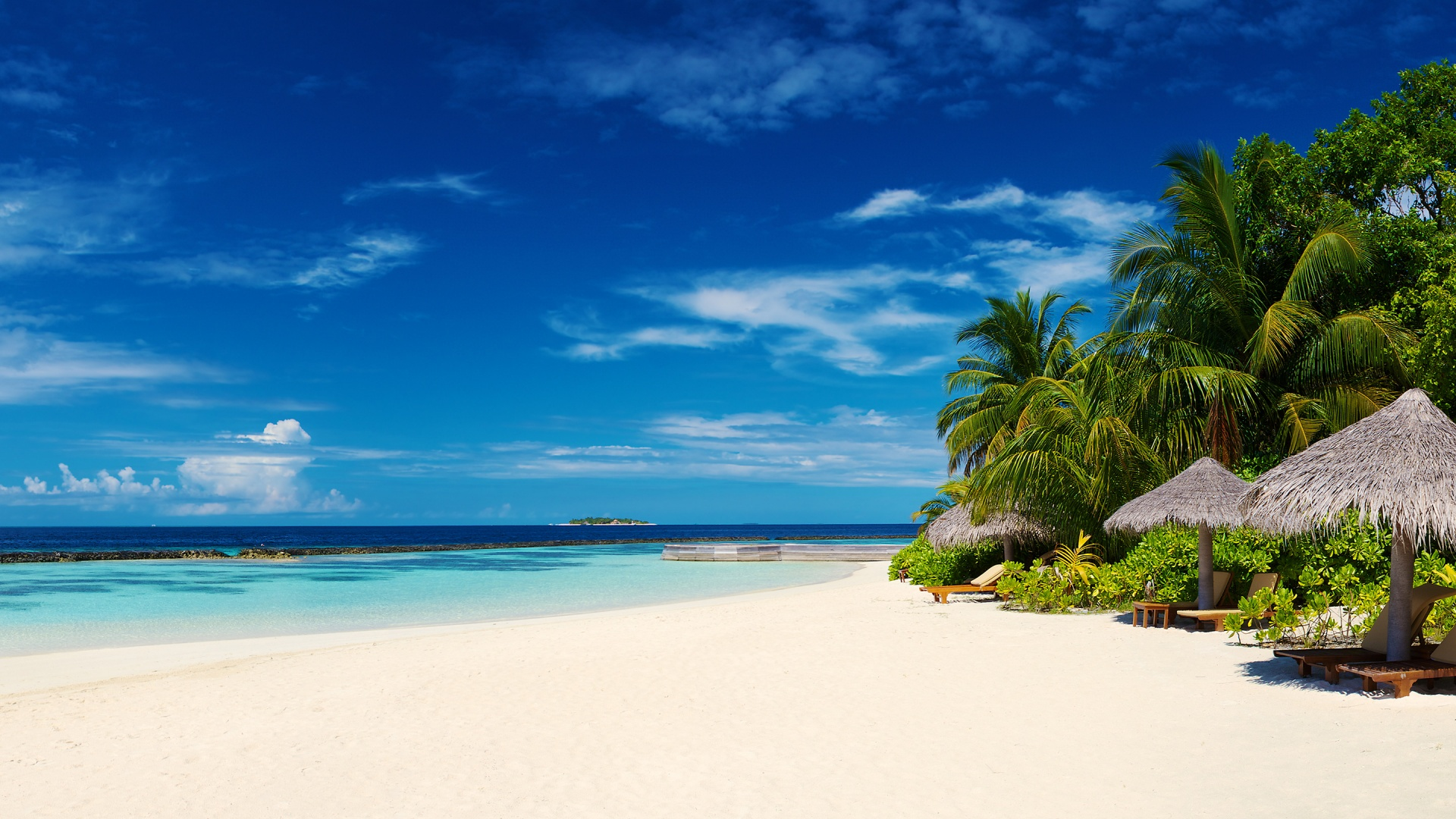 Beach HD Wallpapers Group (91+)
