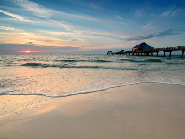 Top 10 Beaches in Florida : TravelChannel com