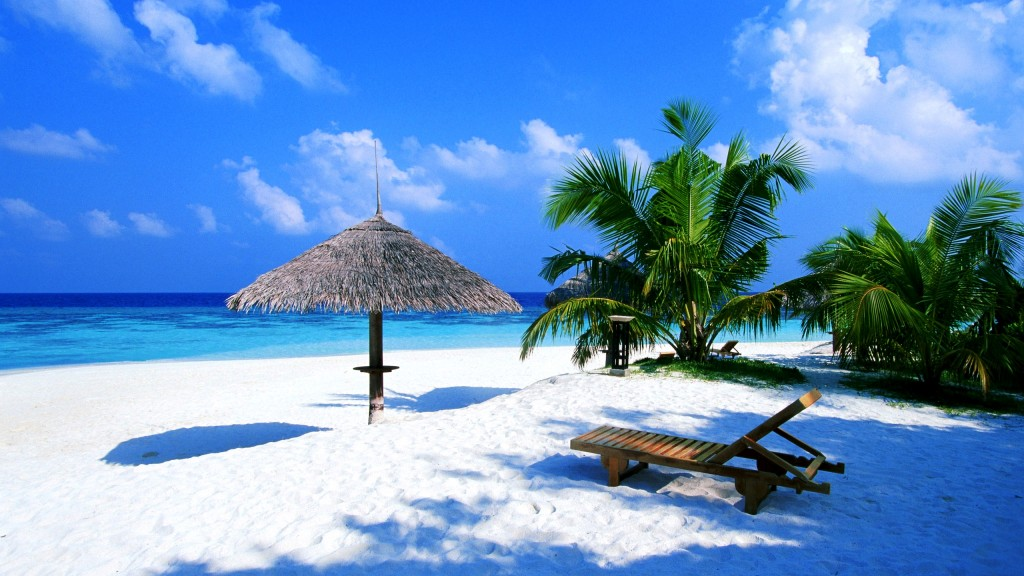 Top Collection of Beach Scene Wallpapers, Beach Scene Wallpaper